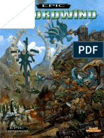 Warhammer 40000 - Final Liberation - Manual - PC