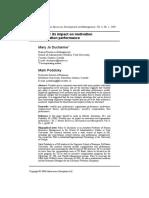 Motivation_ 2006_ M.J. Ducharme and M. Podolsky.pdf