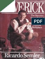 Maverick - Ricardo Semler