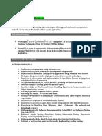 Eplc Implementation Plan Template