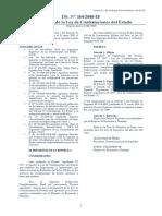 DS. N 184-2008-EF - Reglamento de la Ley de Contrataciones del Estado.pdf