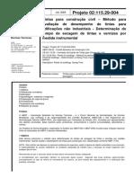 ABNT 02-115.29-004.2005 - Tintas Para Construção Civil - Det