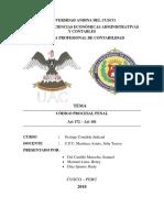 CD Proc Penal
