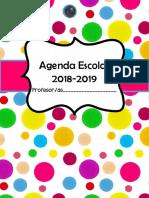 AGENDA-IMÁGENES-EDUCATIVAS-2018-2019_Parte1.ppt