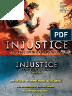 Injustice Capítulo 6