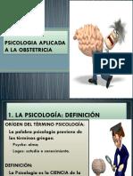 Psicologia General introducción