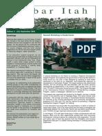 Kabar Itah 2004-3 (E)