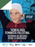 Genealogia Feminista Palestina