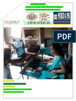 4. a Study on Financial Inclusion by Involving Women SHGs as Bank Sakhi(BCA)