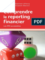 Reporting Financier