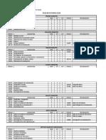 Comunicación Social — Plan de Estudios 2014 1