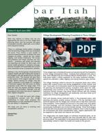 Kabar Itah 2005-6 (E)
