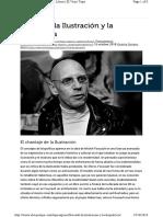 Neffa, Julio César - Presentación Del Debate Sobre El Futuro Del Trabajo