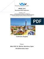 mirdec conference program