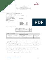 MUB 501 Clase Privada Bajo 5
