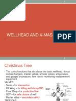 Wellhead, Completion (Oil & Gas Presentation)