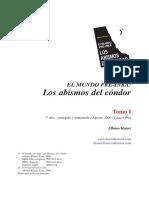 El mundo preInka.PDF