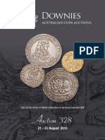 Auction 328 Catalogue