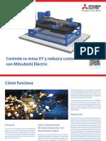 L Series - Solutions-Mesa XY