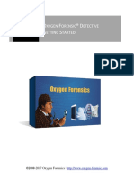 Oxygen Forensic Detective Getting Started De