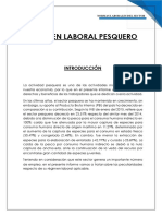 347777448 Regimen Laboral Pesquero Final Docx Filename Utf 8 Regimen Laboral Pesquero 20final Docx