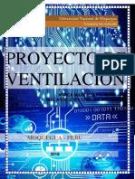 Proyecto de Ventilacion