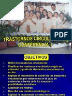 Trastornos Circulatorios 1 10-11ok