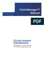 Field Manager Manual