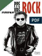 Rock - Manoeuvre, Philippe