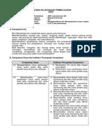 Rpp 3.5&4.5 Teks Cerpen-kelas 9