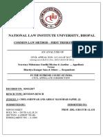 Common Law Project-nipunj