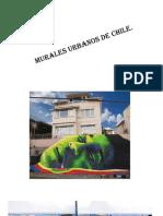 Murales Urbanos de Chile