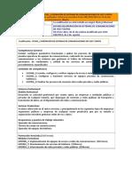 IFC301 2 Operacion de Sistemas de Comunicaciones de Voz y Datos