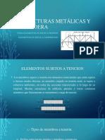 Estructuras Metalicas y de Madera
