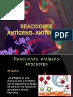 Reaccion Ag Ac