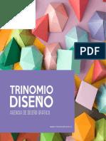 Catálogo Trinomio Diseño