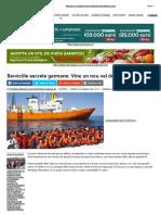 Serviciile Secrete Germane_ Vine Un Nou Val de Migranți _ ActiveNews