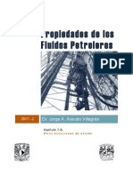 Propiedades de los fluidos petroleros
