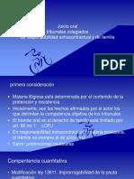 Juicio Oral - Dra. Mariana Varela - 23 de Mayo