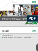 Presentación Productos SAR