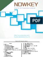 Manual General for SEC Evaporative Condenser