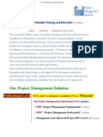 Project Management Professional Level 4th