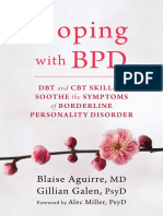Blaise Aguirre MD, Gillian Galen PsyD, Alec Miller PsyD-Coping With BPD _ DBT and CBT Skills to Soothe the Symptoms of Borderline Personality Disorder-New Harbinger Publications (2015)