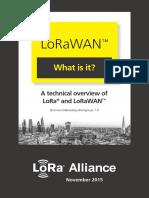Lora Wan