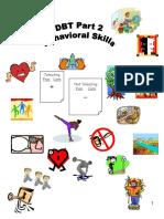 DBT Behavioral Skills Pt2