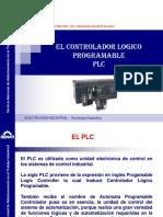 El Controlador Logico Programable