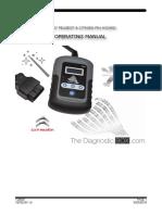 TDB007 Manual