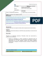 Actividad 2 Seminario de Desarrollo de Habilidades Logico Matematico i