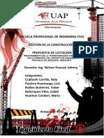 Escuela Profesional de Ingenieria Civil