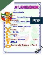 Caratula de Cesar Vallejo (the Jerico)